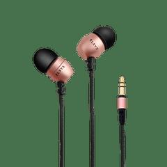 Fone-de-ouvido-com-fio-intra-auricular-sem-controle---Cor-rosa