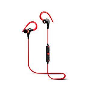 Fone-Intra-auricular-Smart-Sport-ELSYS---Vermelho
