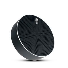 Caixa-de-som-Bluetooth-Lounge---Cinza
