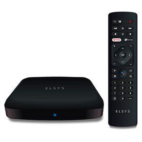 Streaming-Box