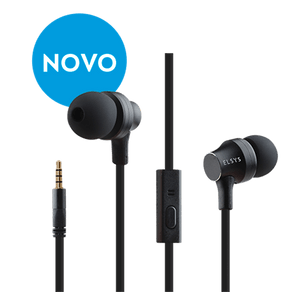 Fone-de-ouvido-com-fio-intra-auricular-com-controle---Preto