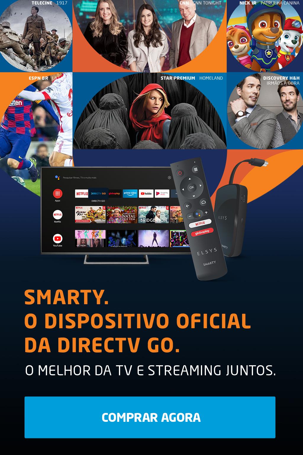 Banner - DTVGO