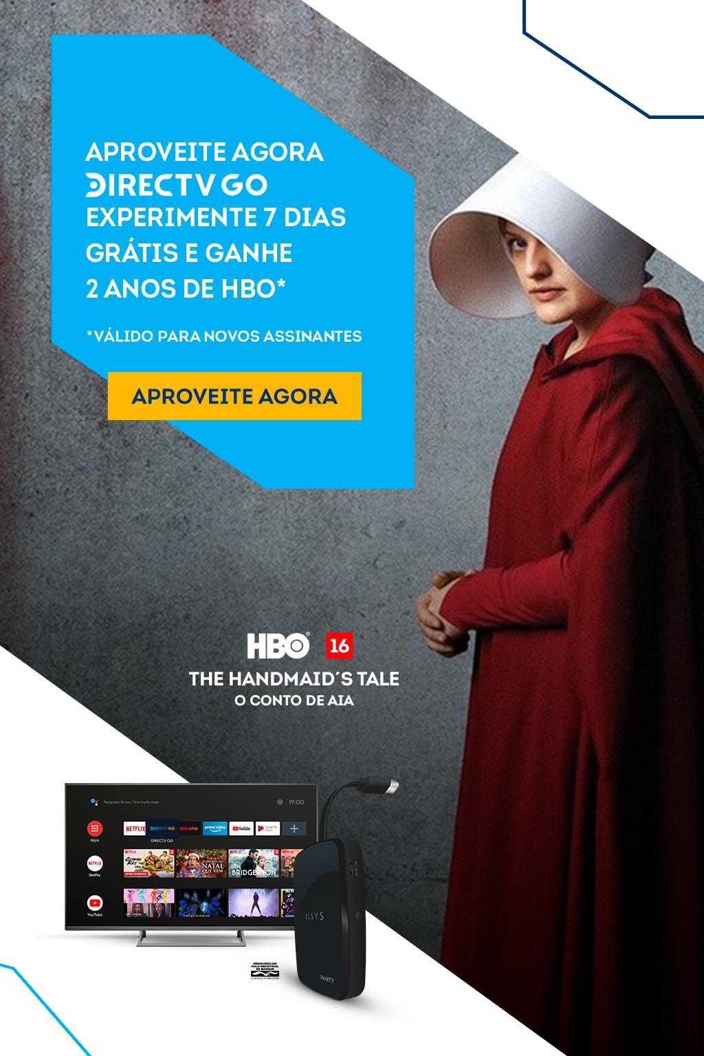 DTVGO+HBO