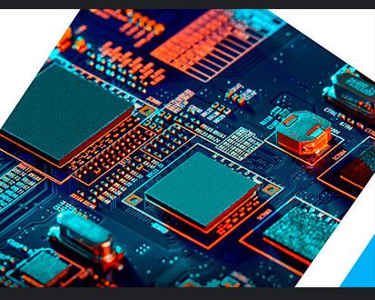ELSYS é pesquisa e produção brasileira
