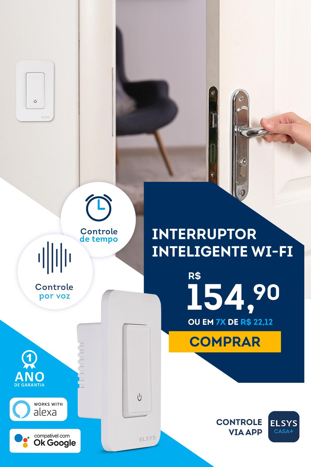 interruptor wi-fi