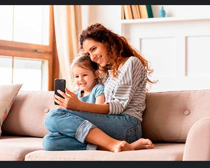 Dia das Mães ELSYS: dicas de presentes para conectar ainda mais sua mãe