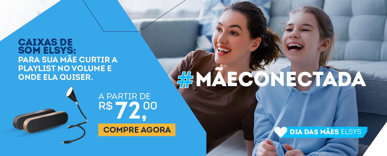 MAES - CAIXAS DE SOM
