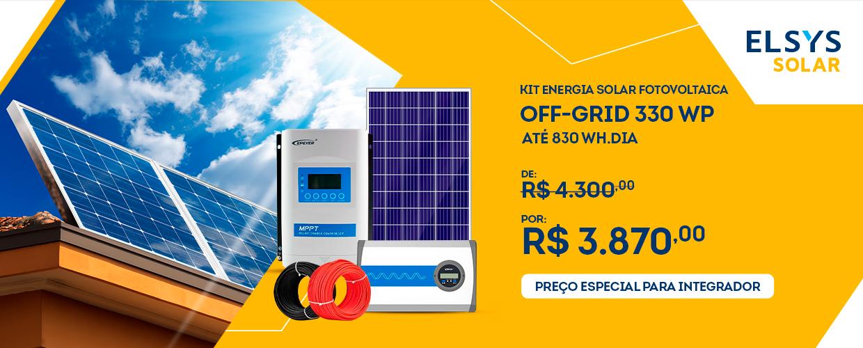 Off-Grid-330wp